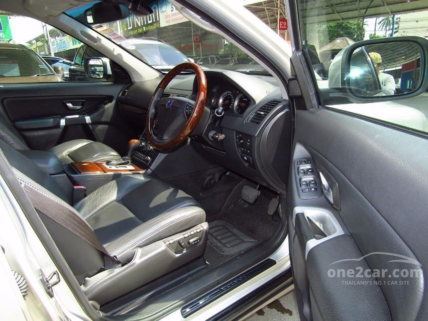 2008 Volvo XC90 D5 SUV
