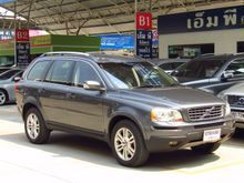 2009 Volvo XC90 (ปี 03-15) D5 2.4 AT SUV