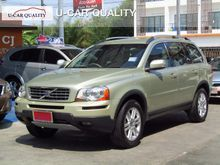 2007 Volvo XC90 (ปี 03-15) D5 2.4 AT SUV