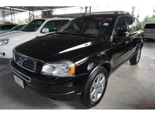 2011 Volvo XC90 (ปี 03-15) D5 2.4 AT SUV
