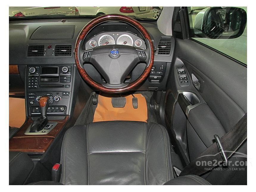 2009 Volvo XC90 D5 SUV