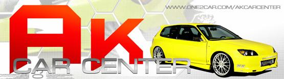 AK CAR CENTER