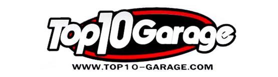 TOP10 GARAGE