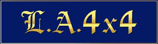 L.A.4x4