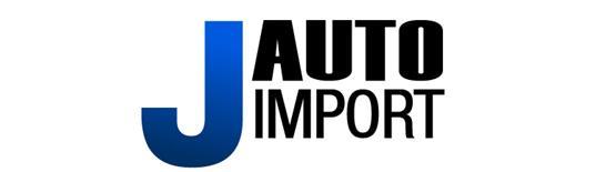 J AUTO IMPORT