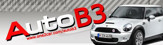 AUTO B3( B3 auto )