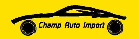 CHAMP AUTO IMPORT