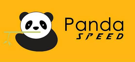 Panda Speed
