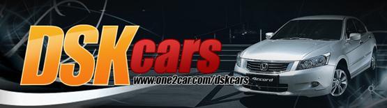 DSK CARS