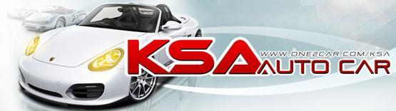 KSA AUTO CAR