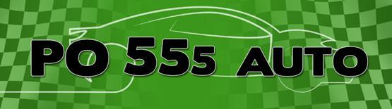 PO 555 AUTO