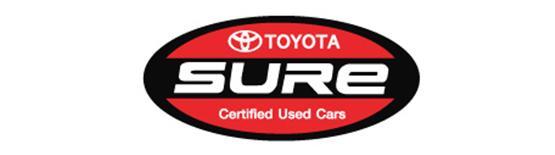 Toyota Sure กรุงไทย (ศรีนครินทร์)
