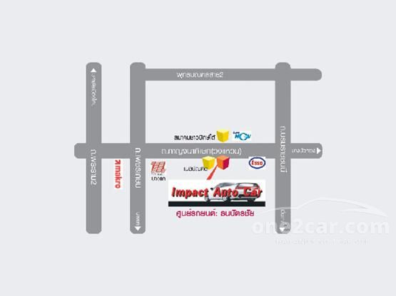 IMPACT AUTO CAR