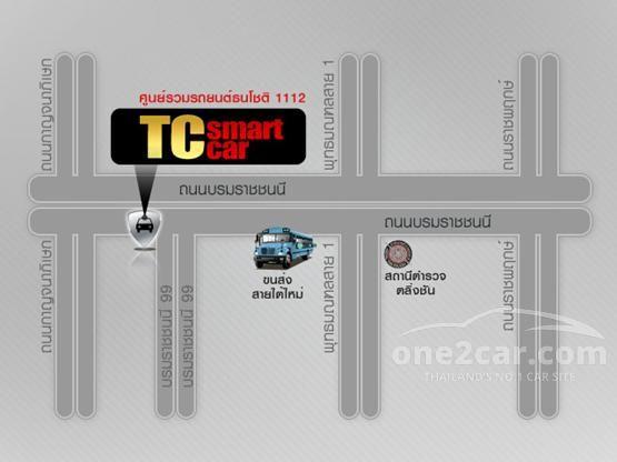 TC SMART CAR