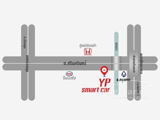 YP SMART CAR