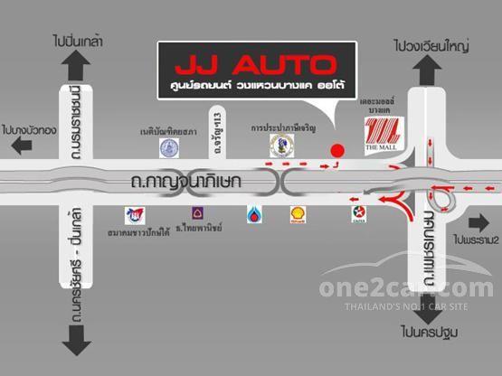 JJ AUTO