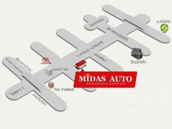 MIDAS AUTO