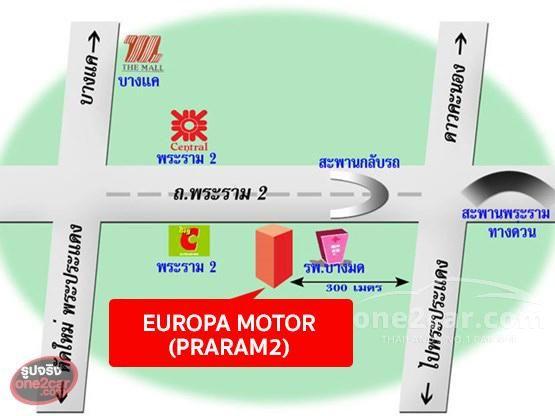 Europa Motor (Praram2)