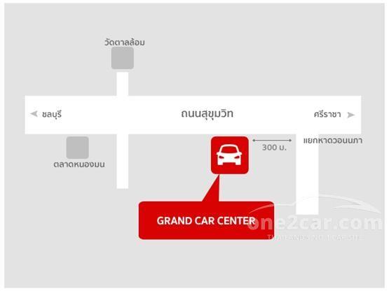 GRAND CAR CENTER