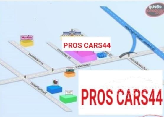 PROS CARS44