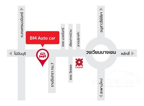 BM auto car