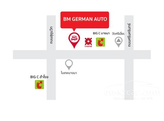 BM GERMAN AUTO