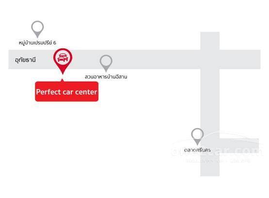 Perfect car center