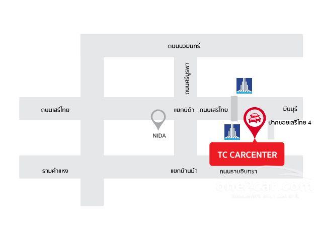 TC Car Center