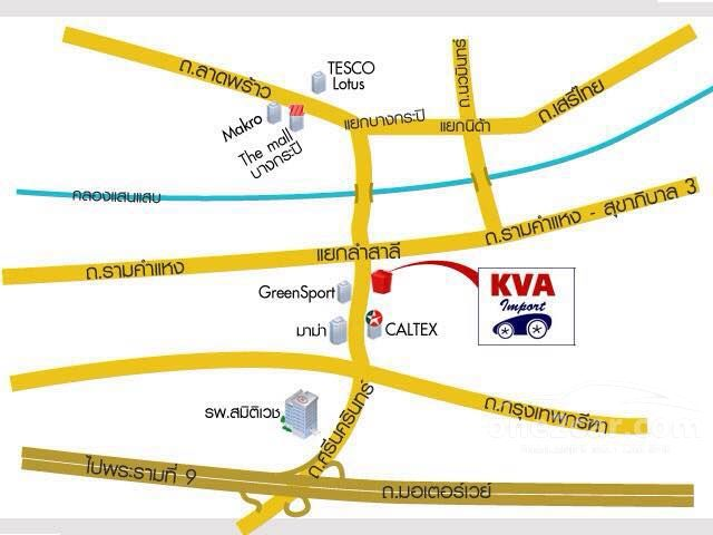 KVA Auto Speed Cars