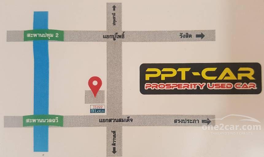 PPT-CAR