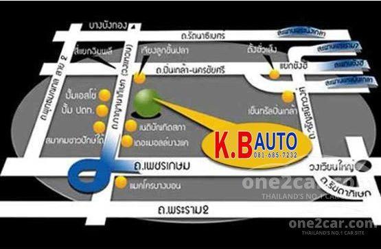 KB auto