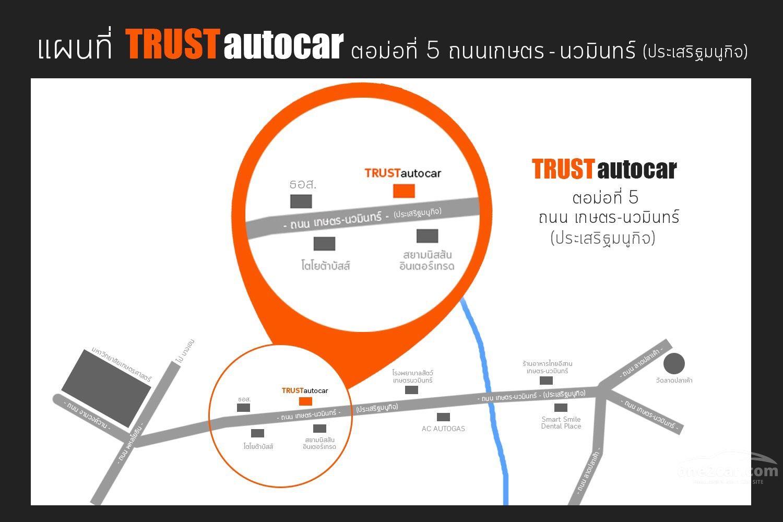 TRUST autocar by Rod Dee Det