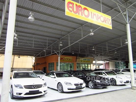 Euro Imports One2car Found 13 Cars Results For Sale In Thailand