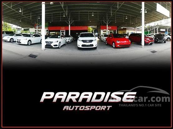 PARADISE AUTOSPORT