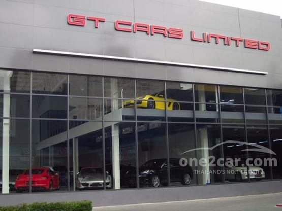 GT Cars