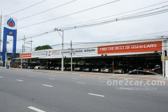 ซันน์ ออโต้ พัทยา/Zunn Auto Pattaya