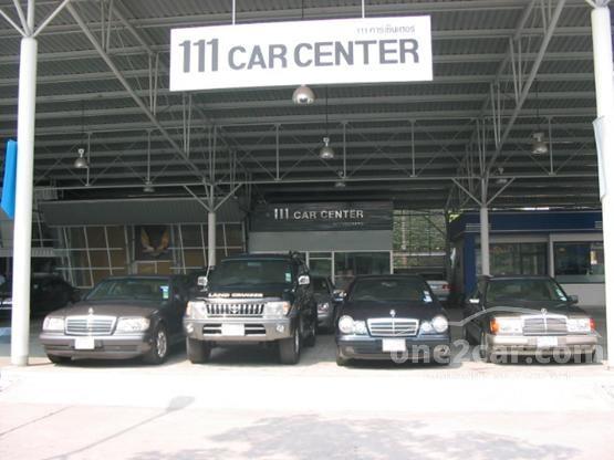 111 CAR CENTER