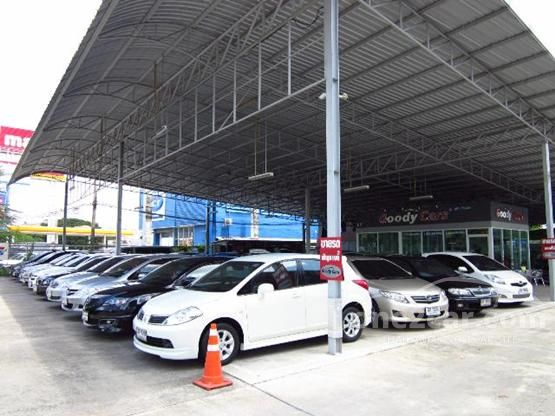 GOODY  CARS