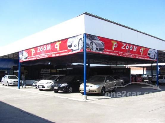 TP ZOOM CAR