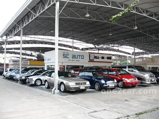 SC AUTO