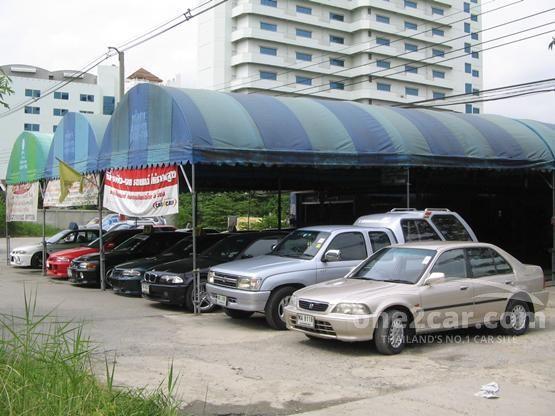 CAR-HIWAY
