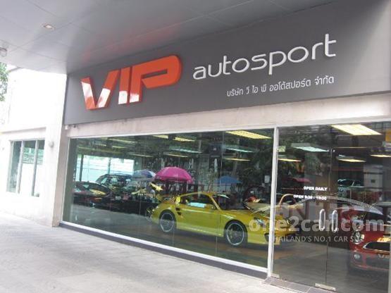 VIP AUTOSPORT