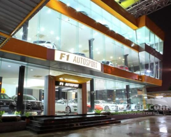 SHOWROOM F1 AUTOSPORT
