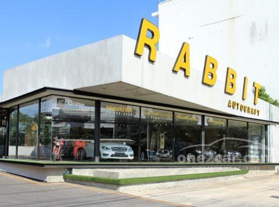 RABBIT AUTO CRAFT