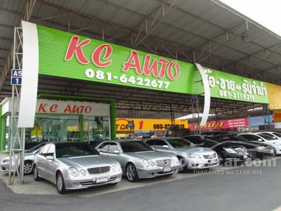 KC AUTO CARS