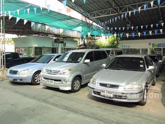 C1 car