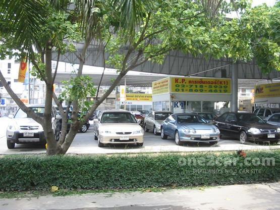 K1 KP CAR CENTER