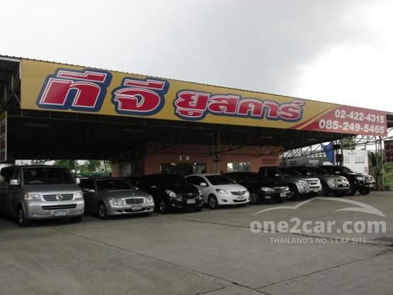 TG USED CARS