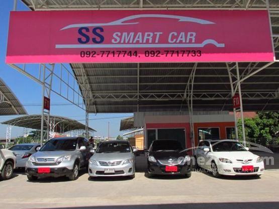 SS SMART CAR