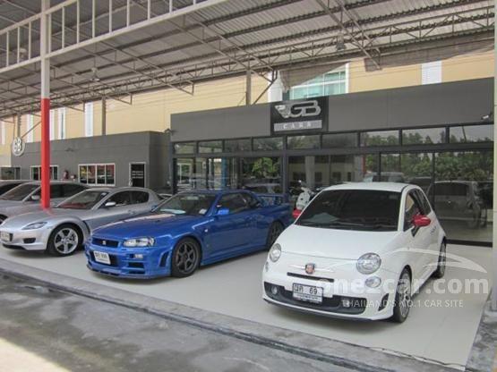 GB CARS